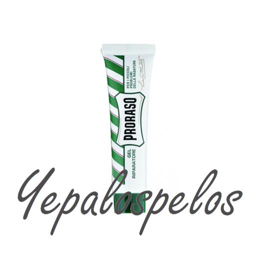 PRORASO GREEN GEL CORTASANGRE EN TUBO 10 ml
