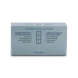 515 NORMALIZING LOTION 12x8 ml