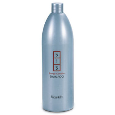 515 ENERGY COMPLEX SHAMPOO 1000 ml