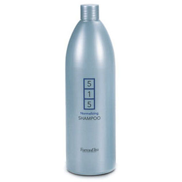 515 NORMALIZING SHAMPOO 1000 ml