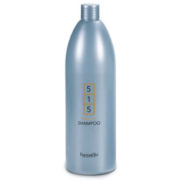 515 SEBO CARE SHAMPOO 1000 ml