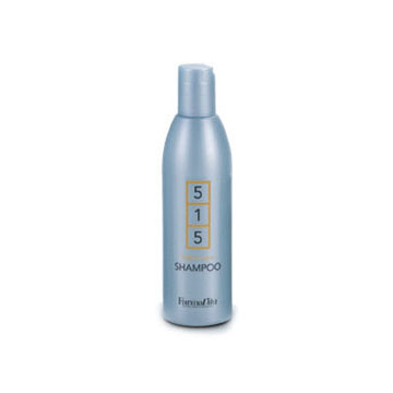 515 SEBO CARE SHAMPOO 250 ml