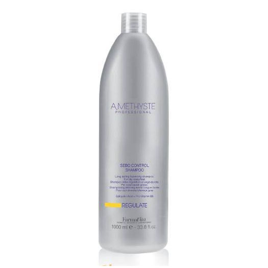 AMETHYSTE REGULATE SEBO CONTROL SHAMPOO 1000 ml