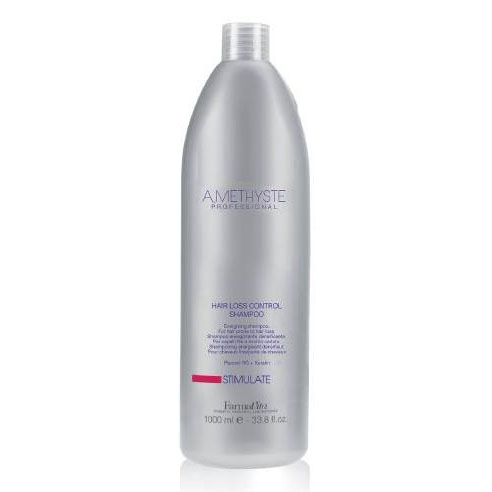 AMETHYSTE STIMULATE HAIR LOSS CONTROL SHAMPOO 1000 ml