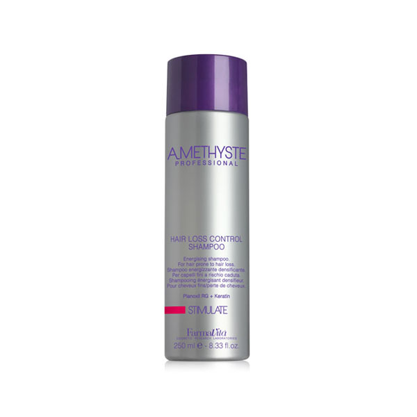 AMETHYSTE STIMULATE HAIR LOSS CONTROL SHAMPOO 250 ml