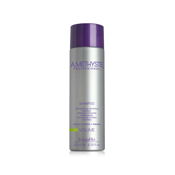 AMETHYSTE VOLUME SHAMPOO 250 ml