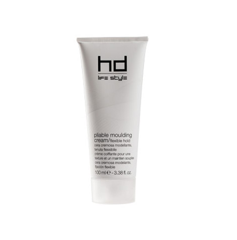 HD LIFE STYLE PLIABLE MOULDING CREAM 100 ml