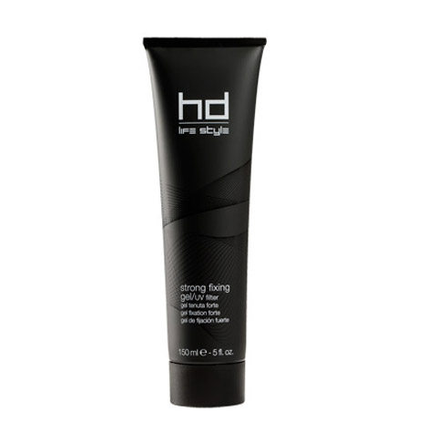 HD LIFE STYLE STRONG FIXING GEL 150 ml
