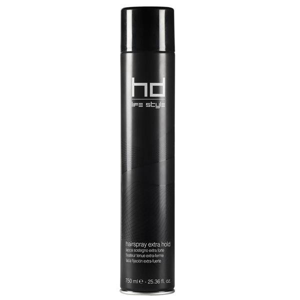 HD EXTRA HOLD HAIR SPRAY 500 ml