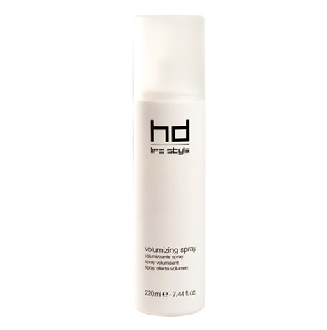HD LIFE STYLE VOLUMIZING SPRAY 220 ml