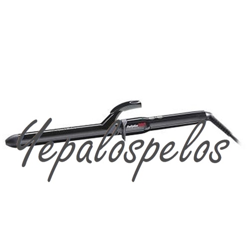 BABYLISS PRO TENACILLA DIGITAL EXTRA LARGA 25mm.