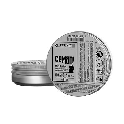 CEMANI MATT MOLDER+ 100 ml (CERA MATE)
