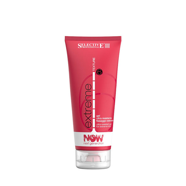 NOW EXTREME GEL 200 ml.