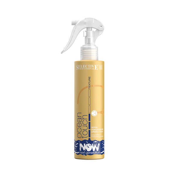 NOW SPRAY OCEAN TOUCH - 200 ml.