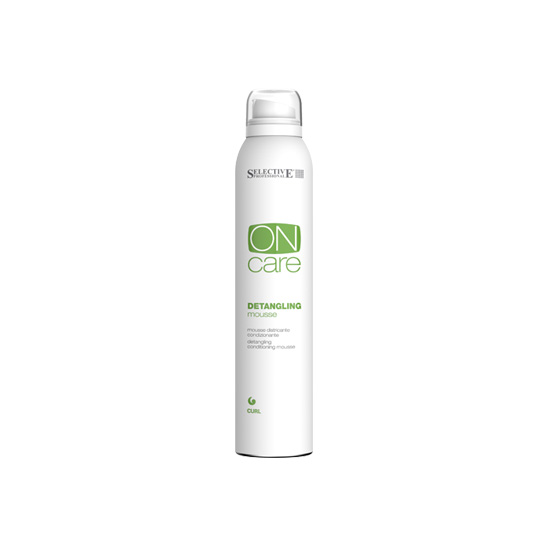 ON CARE DETANGLING MOUSSE 200ml.