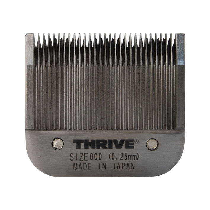 *0,25 mm. CUCHILLA MAQ. THRIVE 808 Nº 000