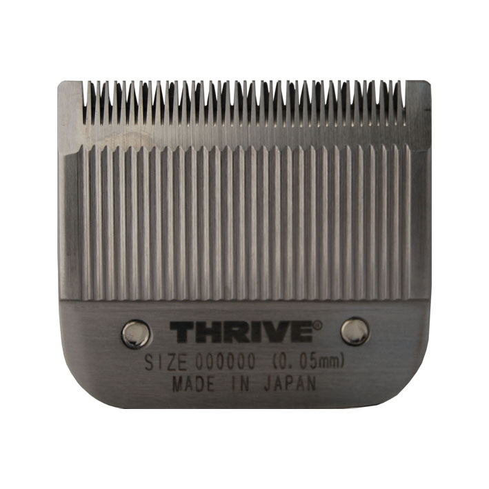 *0,05 mm. CUCHILLA MAQ. THRIVE 808 Nº 000000