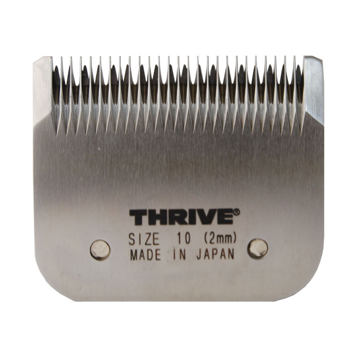 *2 mm. CUCHILLA MAQ. THRIVE 900N Nº 10