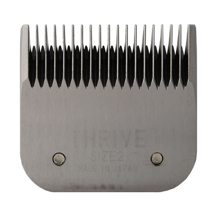 *6 mm. CUCHILLA MAQ. THRIVE 808 Nº 2