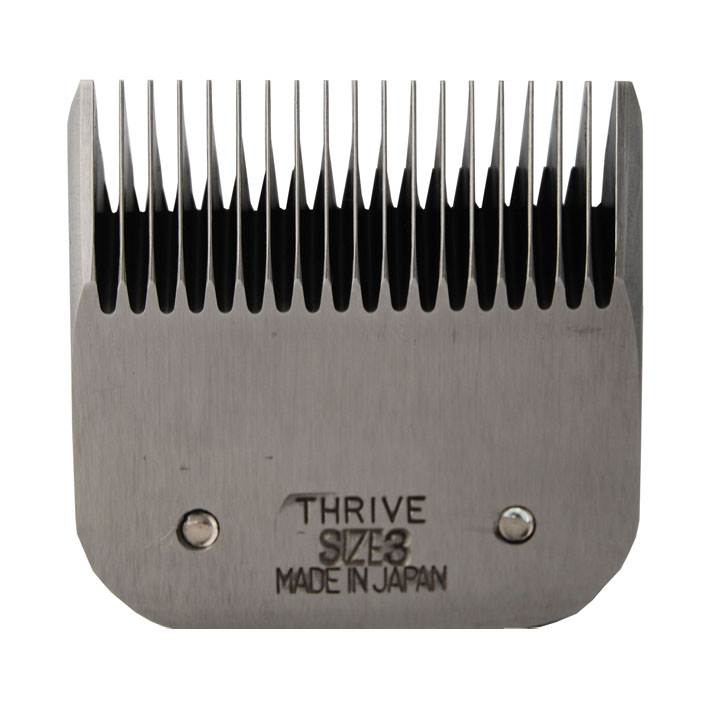 *8 mm. CUCHILLA MAQ. THRIVE 808 Nº 3