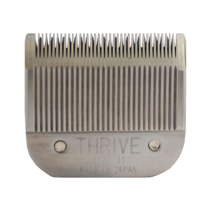 *0,5 mm. CUCHILLA MAQ. THRIVE 900N Nº 40