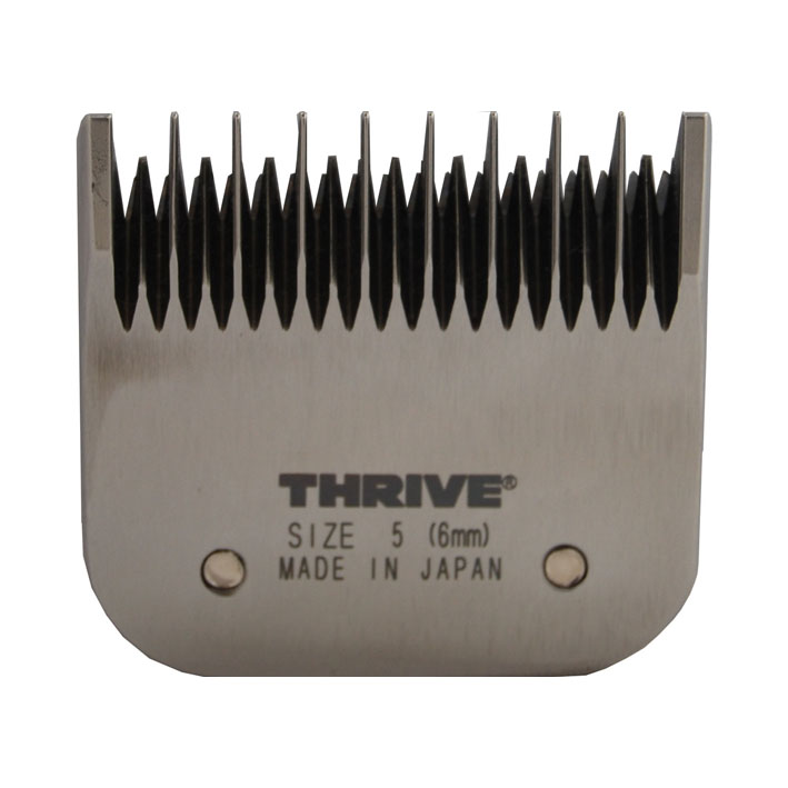 *6 mm. CUCHILLA MAQ. THRIVE 900N Nº 5