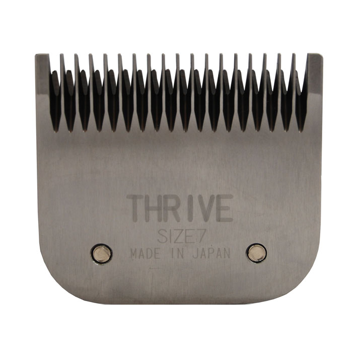 *4 mm. CUCHILLA MAQ. THRIVE 900N Nº 7