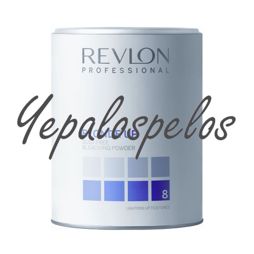 REVLON DECOLORACION BLONDE UP 7 500 ml.