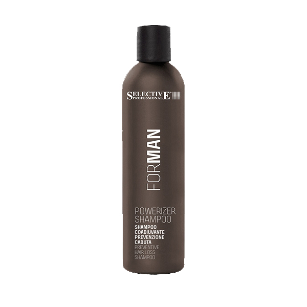 DES FOR MAN CHAMPU ANTICAIDA 250 ml.