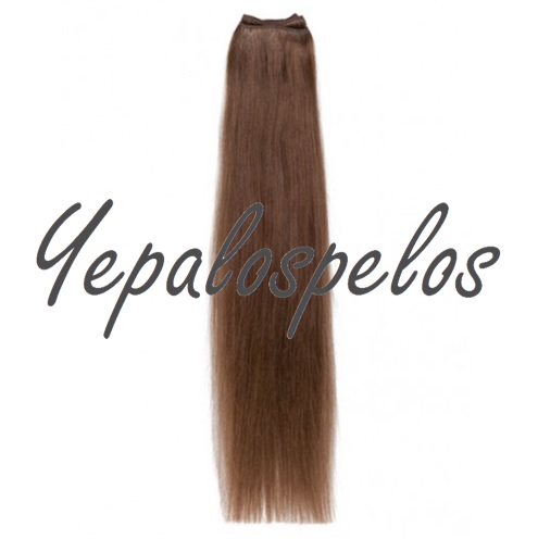 EXTENSIONES MANTA 65-67 cm. LISA (A ESCOGER COLOR)