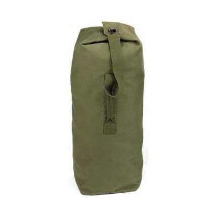 ARMY BAG FOR MAN SELECTIVE