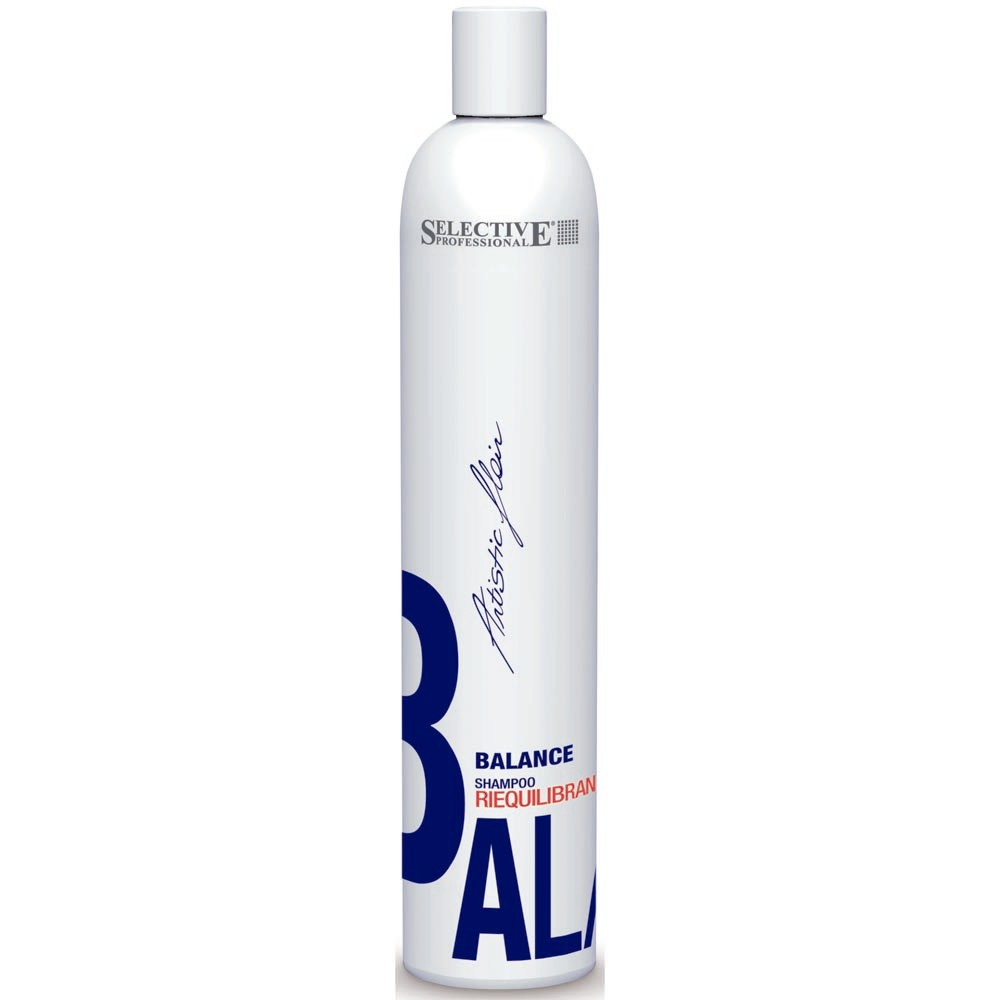 DES ART.FLAIR CHAMPU BALANCE REEQUILIBRANTE 450 ml.