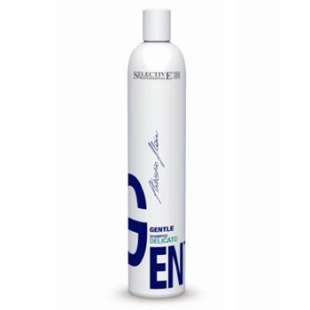DES ART.FLAIR CHAMPU GENTLE 450 ml.
