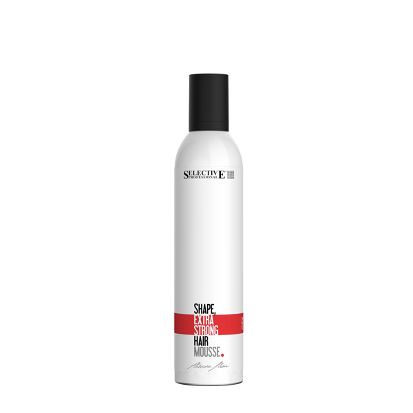 ART.FLAIR MOUSSE EXTRASTRONG (EXTRAFUERTE) 400 ml.