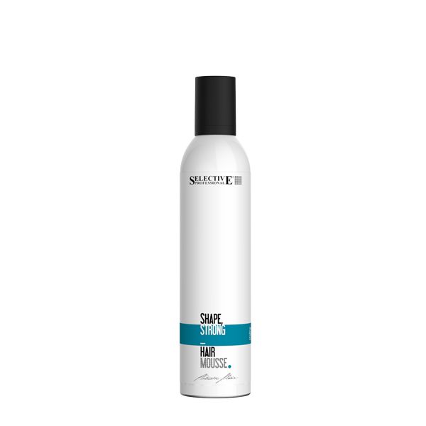 ART.FLAIR MOUSSE STRONG (FUERTE) 400 ml.