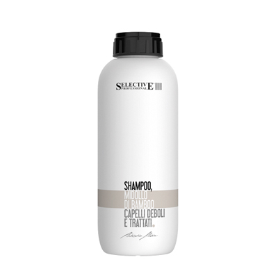 ART.FLAIR SHAMPOO MIDOLLO DI BAMBU 1.000 ml.