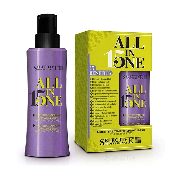 ALL IN ONE 150 ml (15 EN 1)