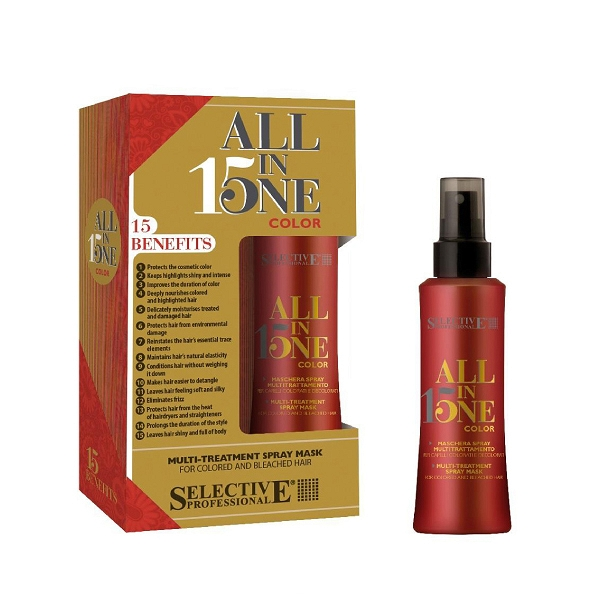 ALL IN ONE COLOR 150 ml