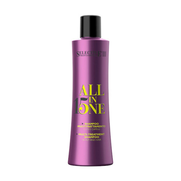 DES ALL IN ONE CHAMPU 250 ml.