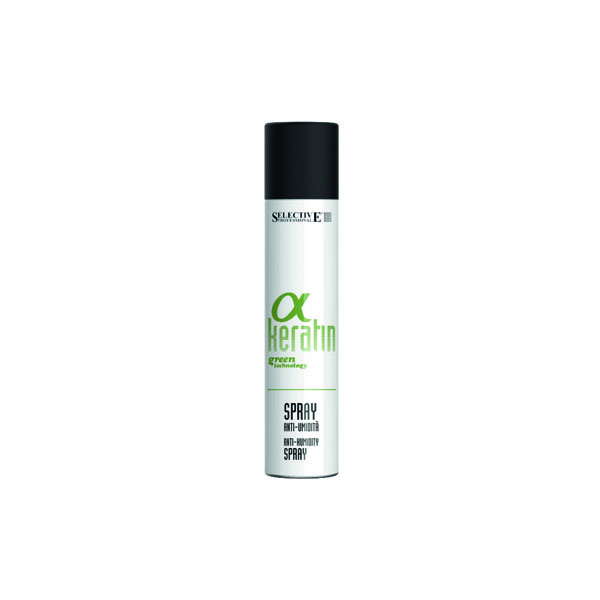 ALPHA KERATIN SPRAY 100 ml.
