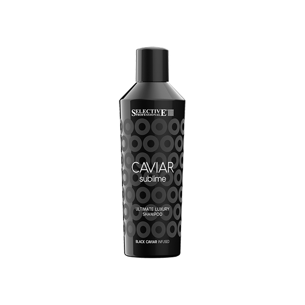 CAVIAR SUBLIME ULTIMATE LUXURY SHAMPOO 250 ml.