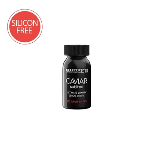 CAVIAR RED CAVIAR ULTIMATE LUXURY SERUM DROOPS 10 ml.