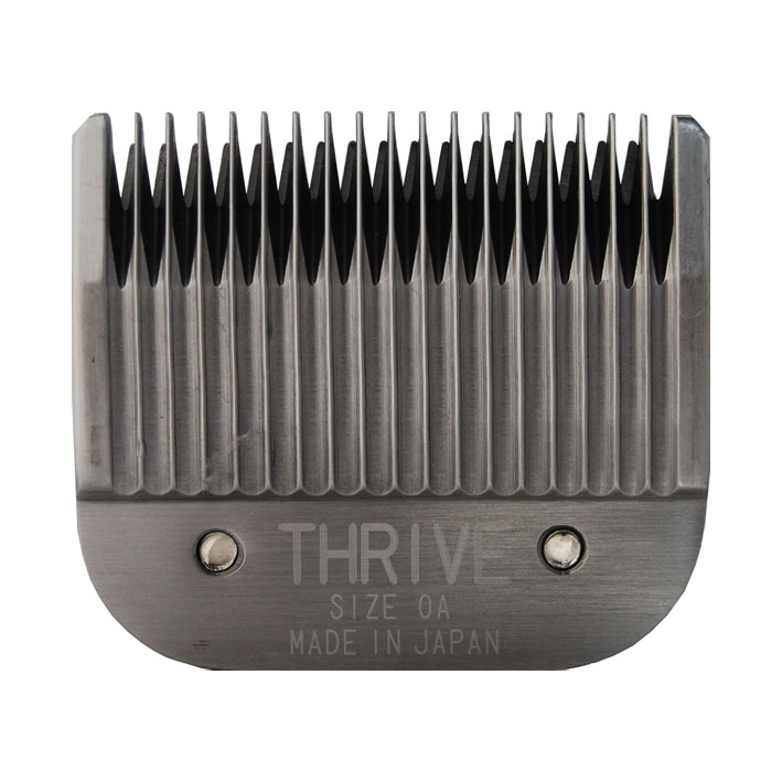 *2 mm. CUCHILLA MAQ. THRIVE 808 Nº 0A
