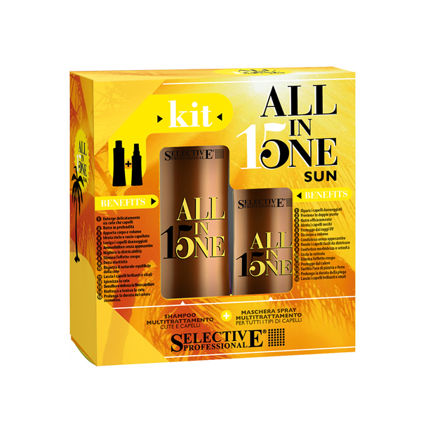 DES ALL IN ONE SUN KIT